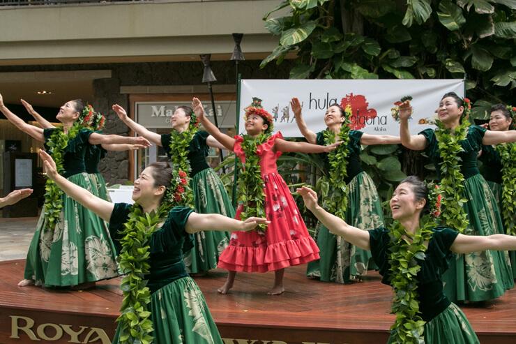 今年も開催!日本とハワイを繋ぐフラの祭典