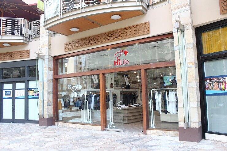 ハワイ発ファッションブランドが移転オープン