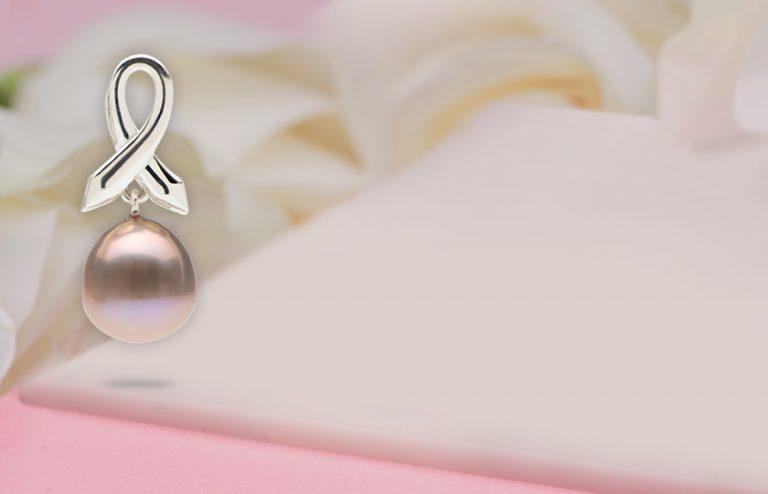 10月は乳癌意識向上月間プレゼント!
