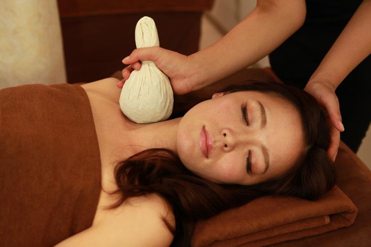 日本からモデルや芸能人が撮影前に通う、美容サロン。インスタグラムなどでも人気です。