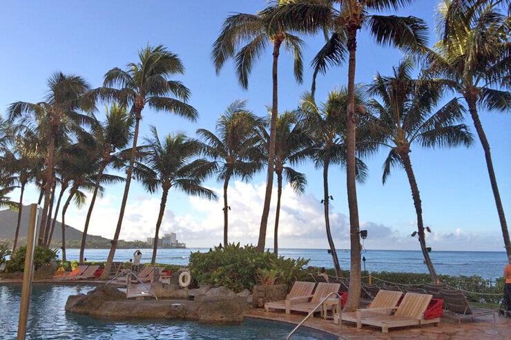ハワイ語で海側は何という?…ハワイの雑学