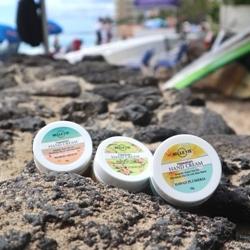 乾燥から手を守る!ハワイの香りのクリーム☆