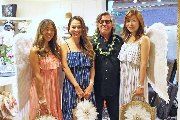 ハワイ生まれの人気ブランドがコラボレーション