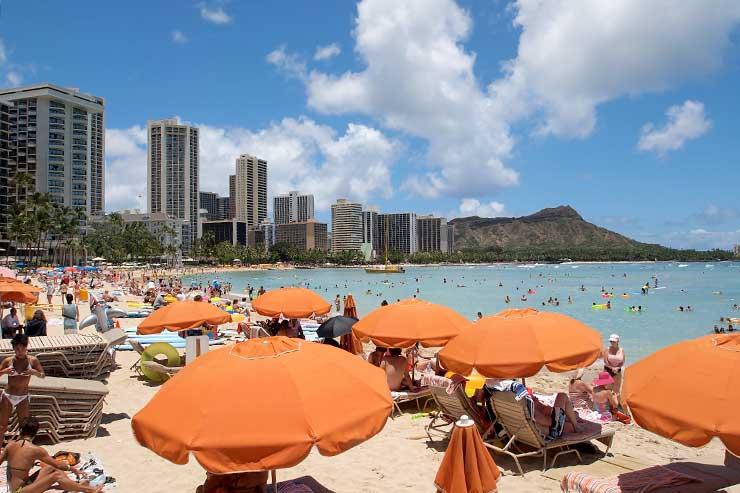旅行の前に知っておきたい  ハワイのルール9