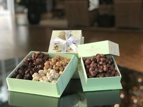 「カハラホテル特製マカダミアナッツチョコレート」販売イベントを12月22日(土)に開催