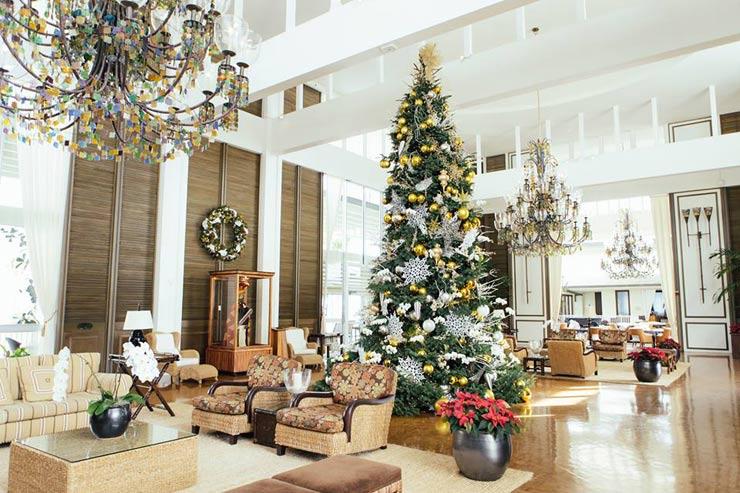 2018年ハワイのクリスマスツリーまとめ