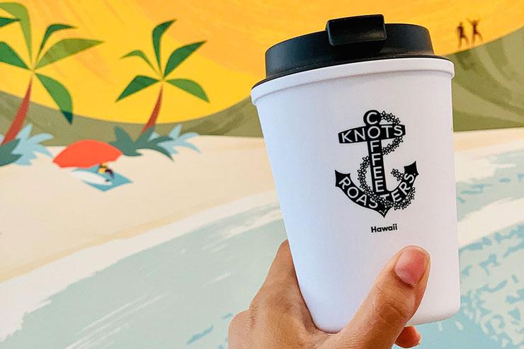 コーヒー好き必見!話題カフェの新プログラム