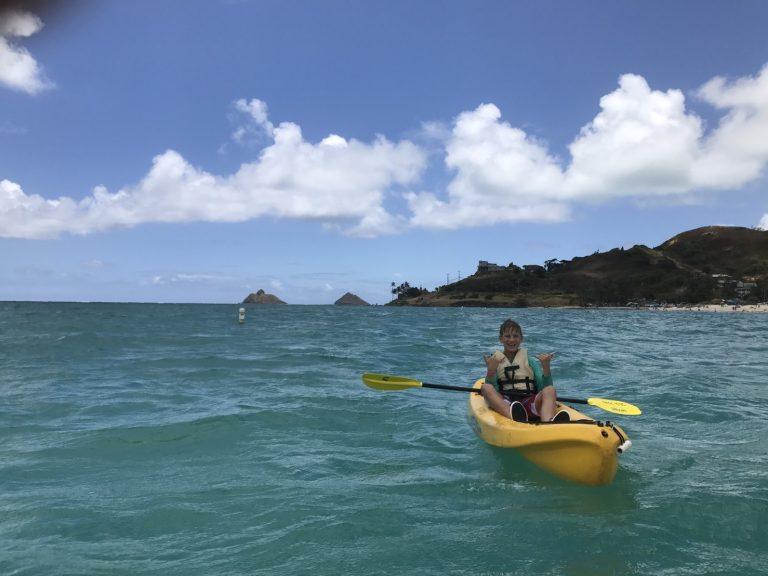 2019年は海のアクティビティでハワイを楽しもう!