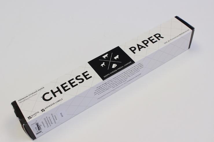 チーズ・ペーパー
