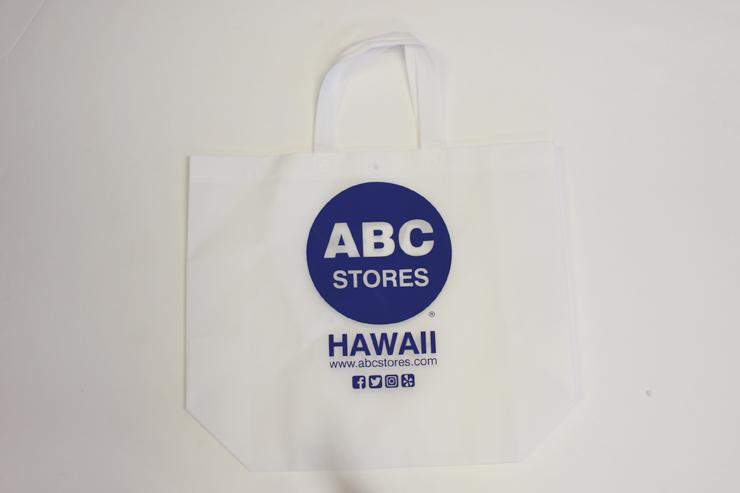 ABCストア・オリジナル・エコバッグ