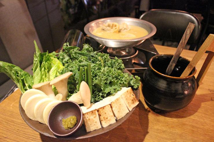 期間限定!人気創作和食店でお得な鍋フェアを実施