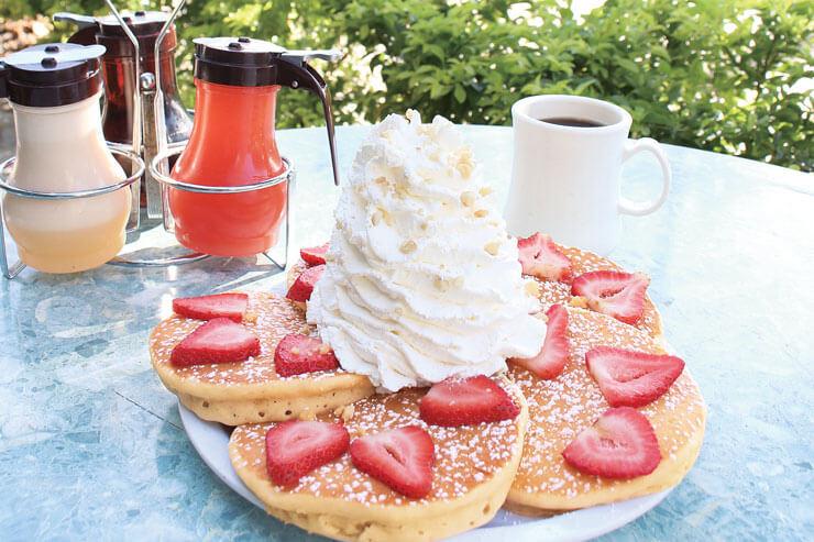 明日の朝はなに食べる?朝食&ブランチ特集Part2