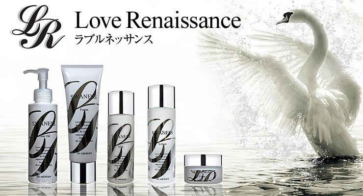 Love Renaissance ラブルネッサンス