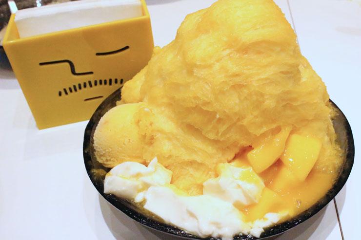 台湾でブレーク!人気かき氷ショップがワイキキに登場