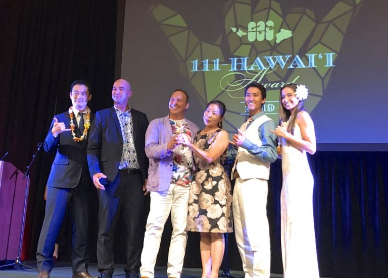 ドルフィン&ユーが2年連続ハワイのベストツアーに!