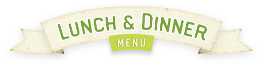 Lunch & Dinner Menu