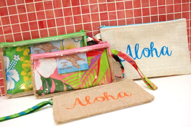 ハワイの人気ローカルブランドで楽しむショッピング