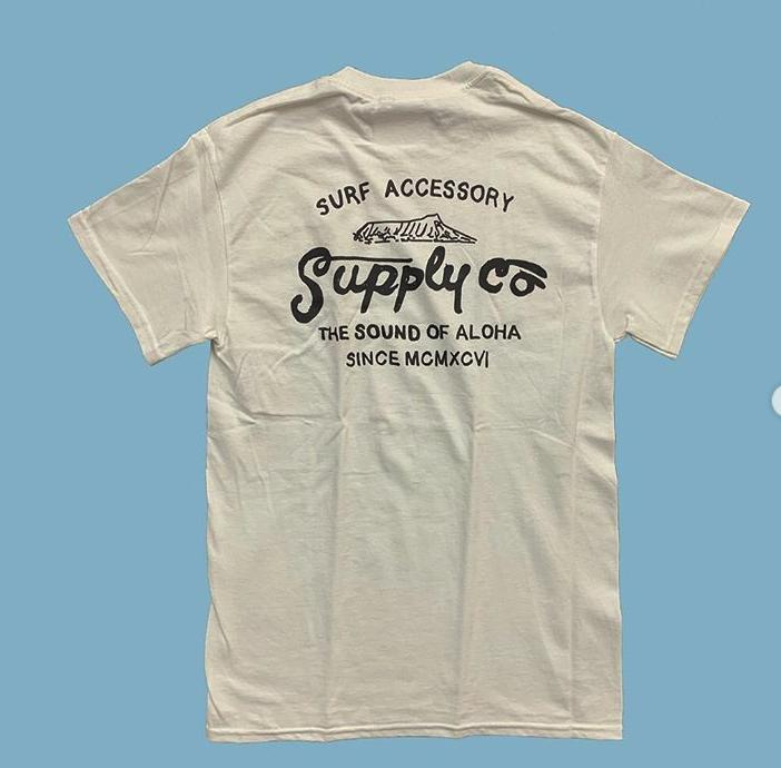 大人気のお店オリジナルTシャツ