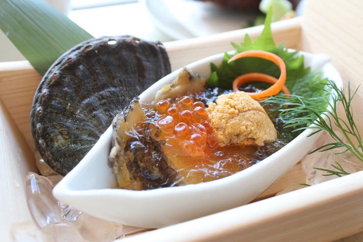正統派和食料理店「凜花」が場所を新たにオープン