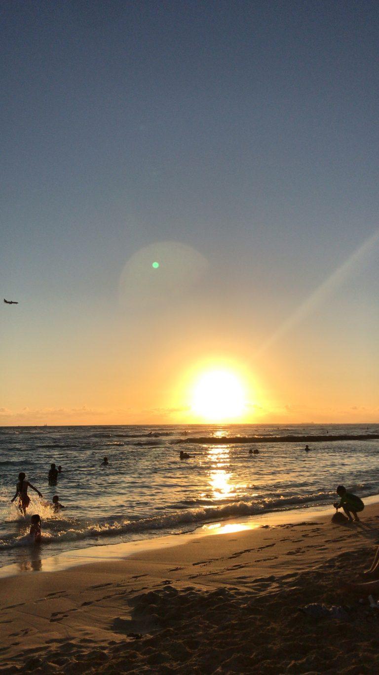 Aloha Friday☆