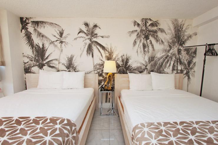 ハワイアンモナークの部屋