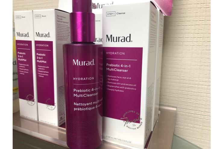健康な肌へと導く!ミュラドの新商品のスゴさを実証