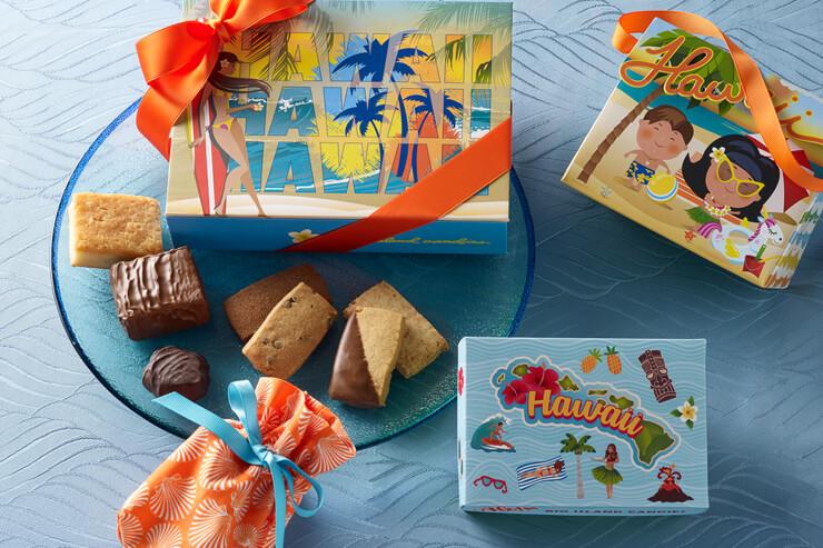 上品&おしゃれなハワイ産クッキーの最新作