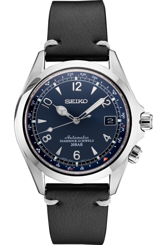 SEIKO Alpinist 限定モデルをジャパハで限定販売
