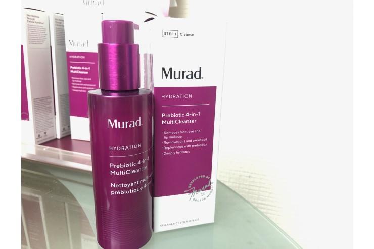 健康な肌へと導く!ミュラドの新商品