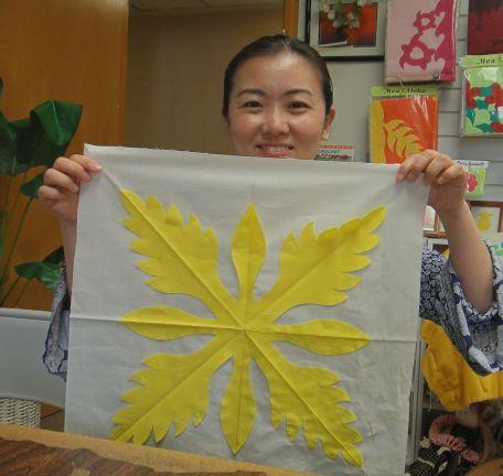 日本でも楽しみながら頑張ります!