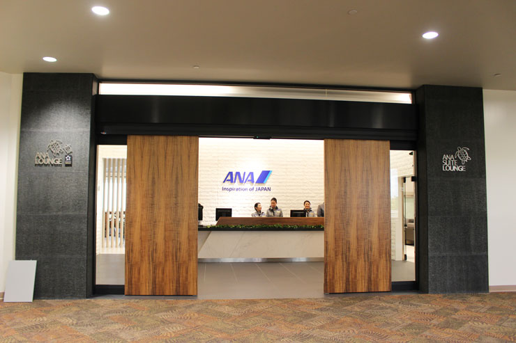 ANAのA380機内&ホノルル最大の新ラウンジを大公開!