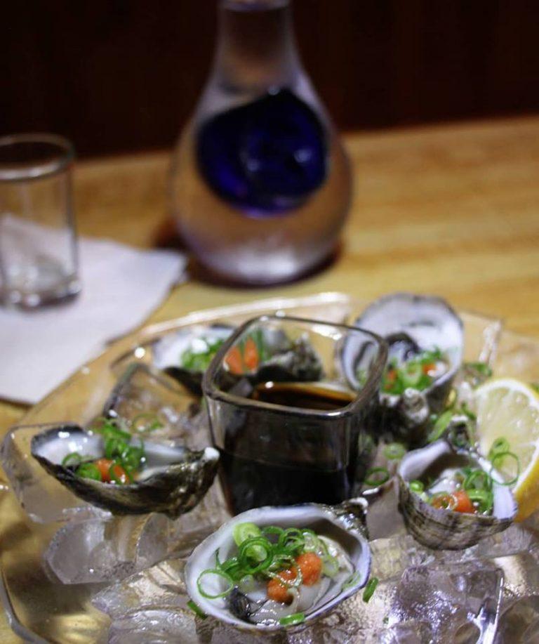 ハワイで安心の老舗日本食レストランといえば?