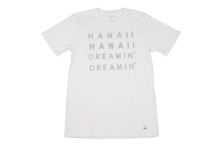 大人用Tシャツ:$40