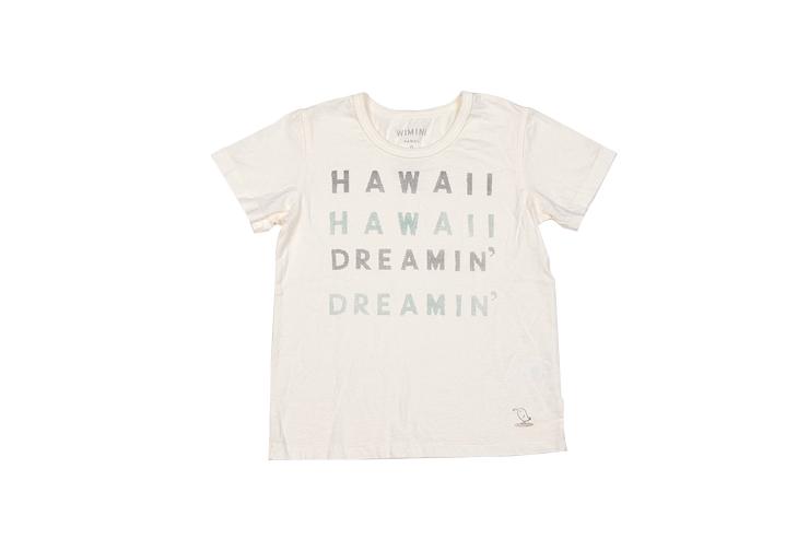 キッズ用Tシャツ:$34