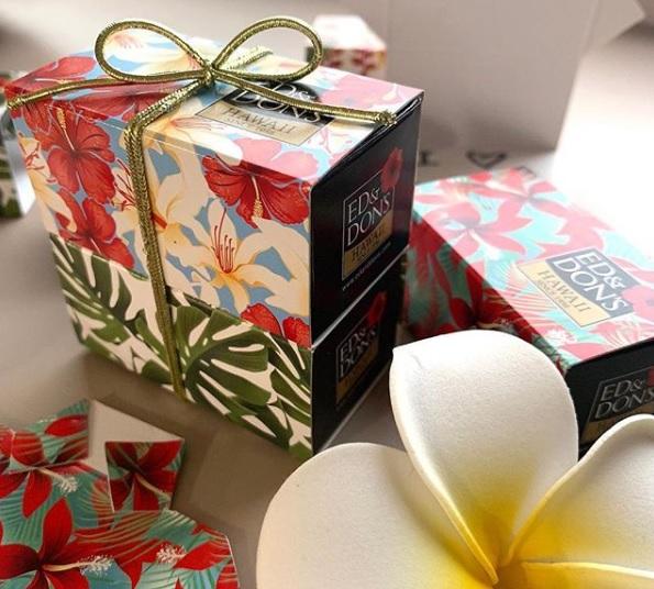 日頃の感謝の気持ちを特別なチョコレートと共に贈りませんか?