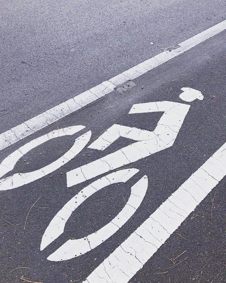 カイルアでレンタル自転車