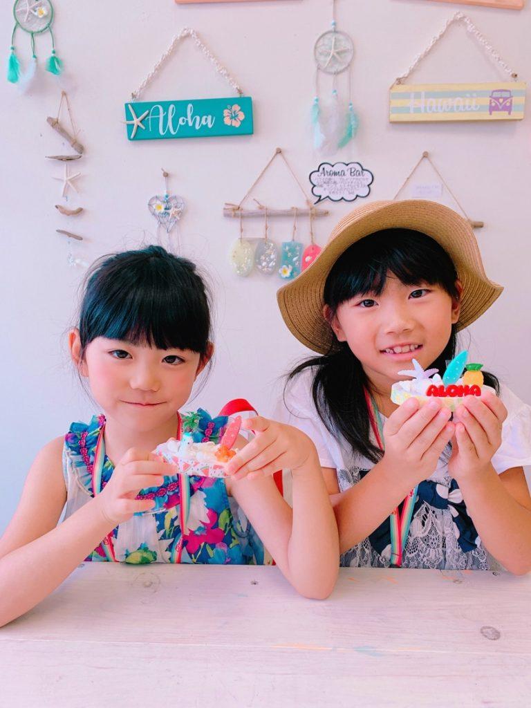 3世代みんなで楽しい❤️手作りスノードーム