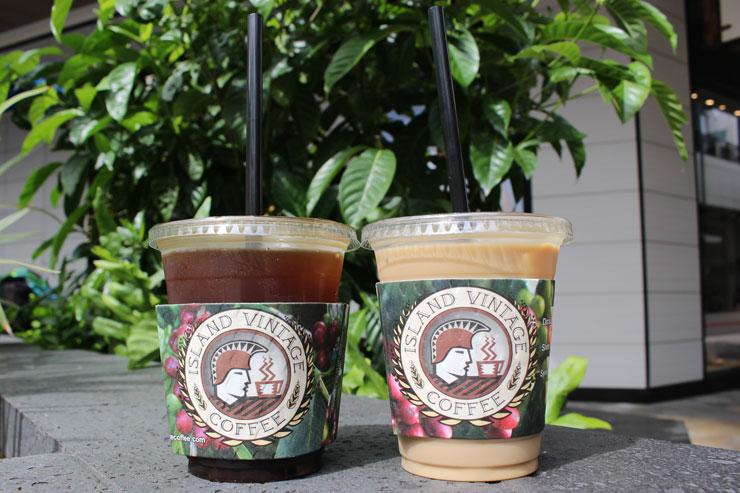 100%コナ・ドリップコーヒー:$2.96〜