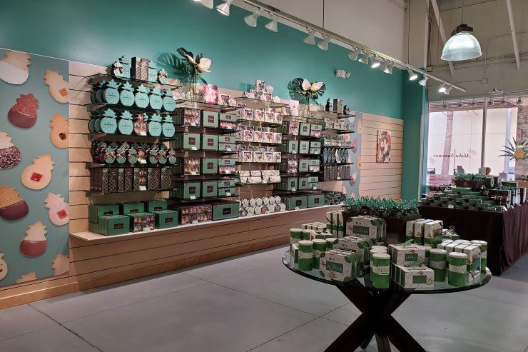 ホノルル・クッキー・カンパニーの新店舗がオープン