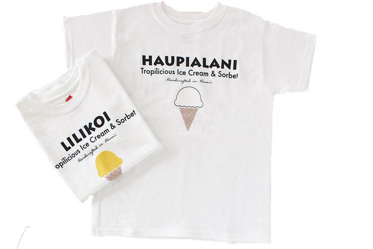 Tシャツ:$12(子ども)、$15(大人)