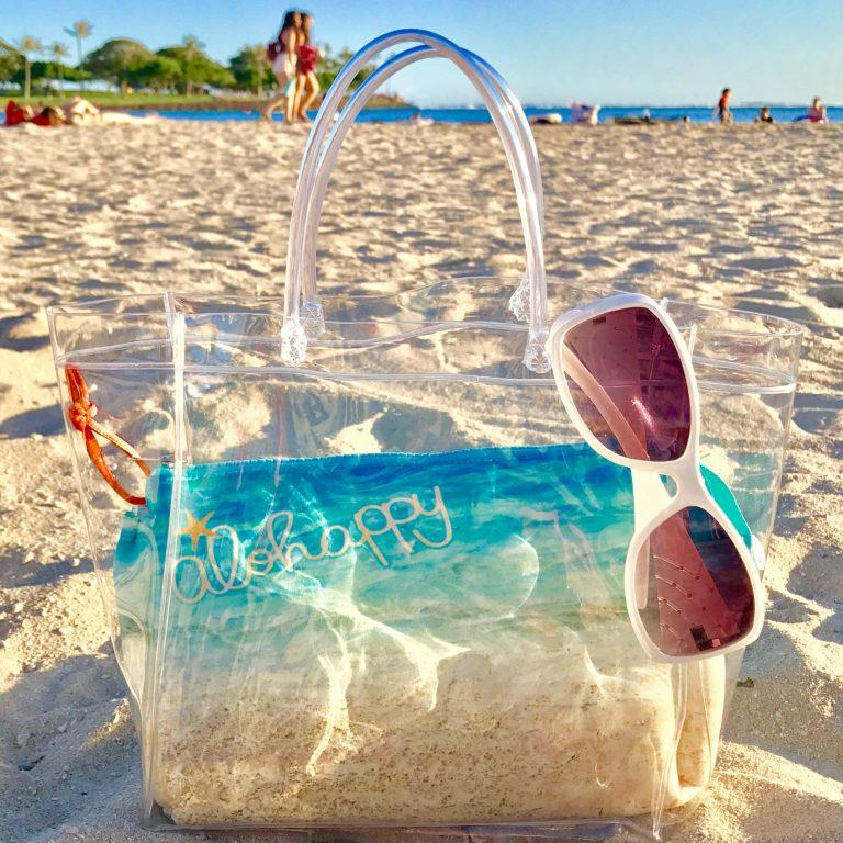 ♡バッグインバッグポーチをもっと楽しく!♡
