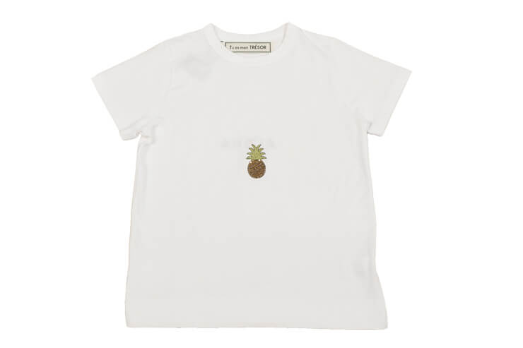 Tシャツ:$235