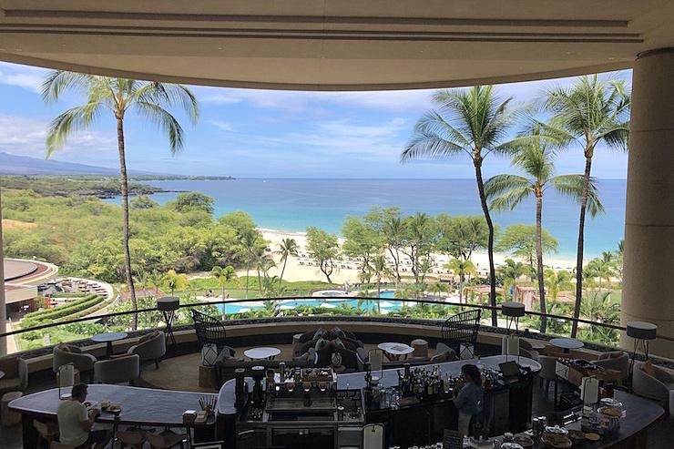 今週ハワイで起きたこと8月2週め【チャット】