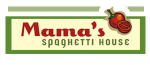 ママズ・スパゲティ・ハウス