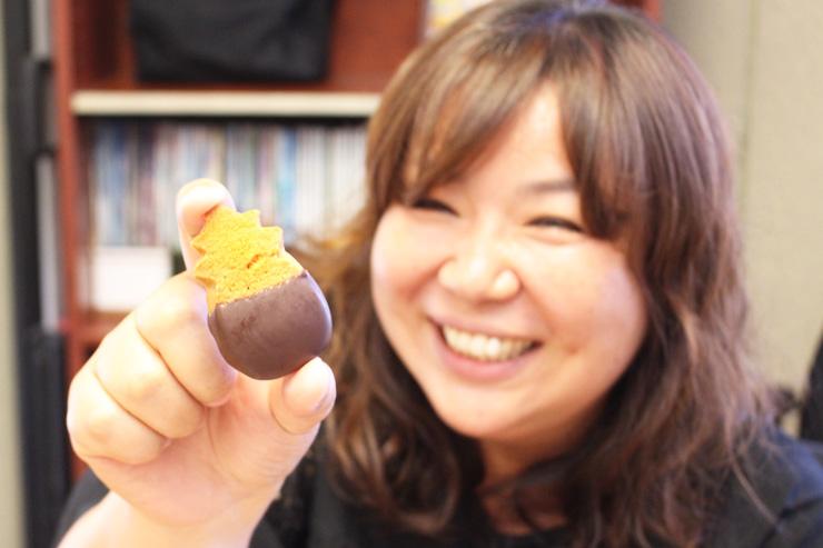 ホノルルクッキーカンパニーのダークトリプルチョコレートマカダミア