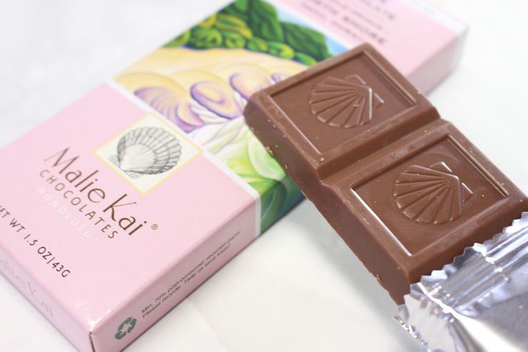 人気No1のミルクチョコレート。濃厚だけれど上品な甘さ。キャラメルのようなクリーミーさで一欠片の半分でも満足できる。