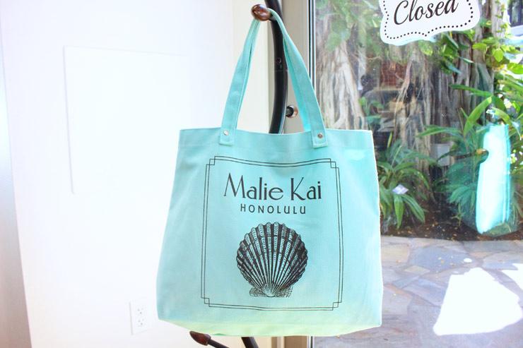 マリエカイのクラシックトートバッグ($32.95)