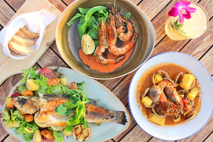 ハワイ島で行きたい!コナ&ヒロ周辺おすすめレストラン