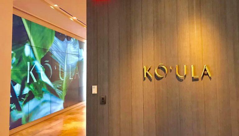 建設中の Kō'ula