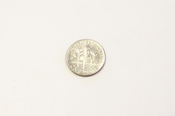 10¢(ダイム)